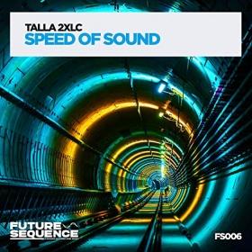 TALLA 2XLC - SPEED OF SOUND